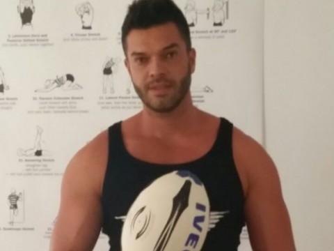 Nicolas Cuturicu